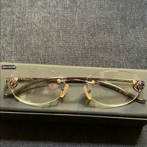 Dior frame 3619 strass